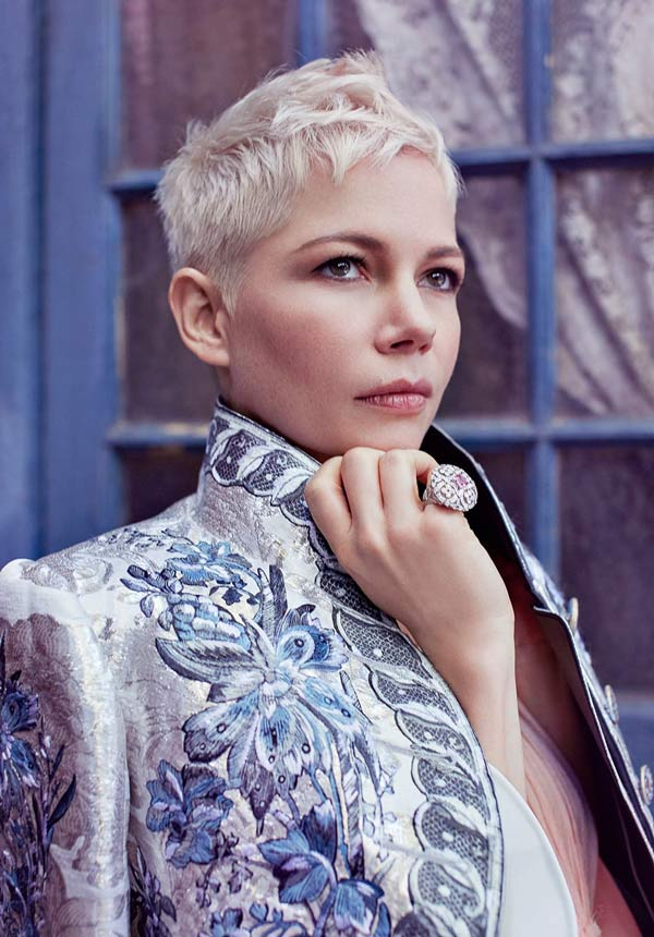 Michelle-Williams frangia